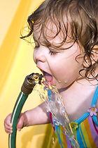 Tratamento Água Saudável Água Potável Brasandino