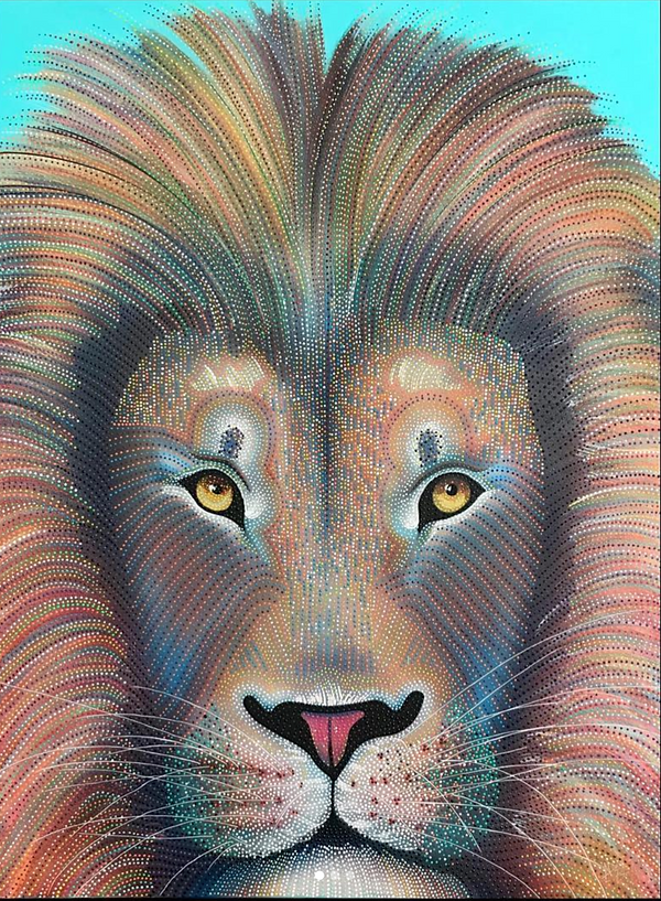 The Mane Event30x40Acrylic on Canvas.png