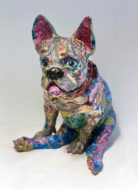 French Bulldog #2
