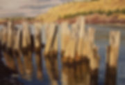 Dock Reflections 20x30.jpg