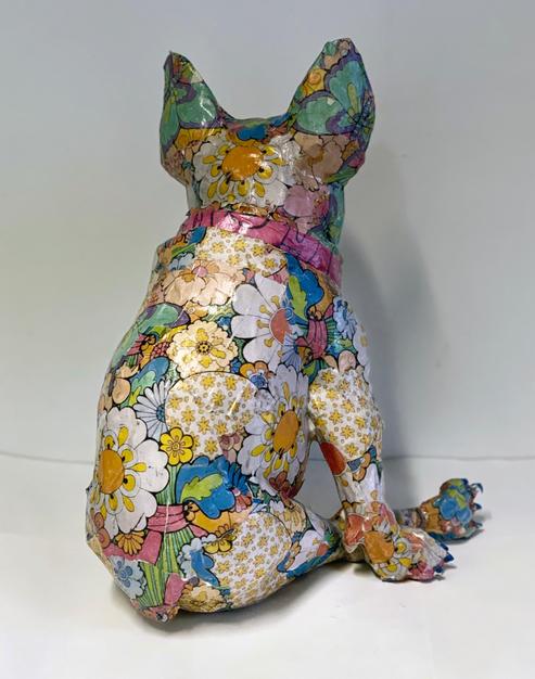 """""""Petunia"""", The French Bulldog #3"""