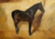 Horse Standing 39x27.jpg