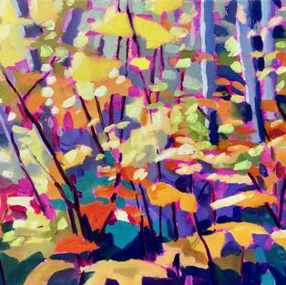 """Patterns of Fall"""