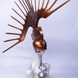 Athena, The Warrior Goddess
