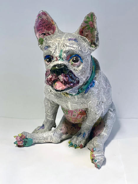 French Bulldog #1