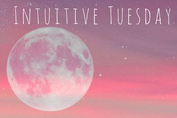 Intuitive Tuesday Lisa Love Hall website