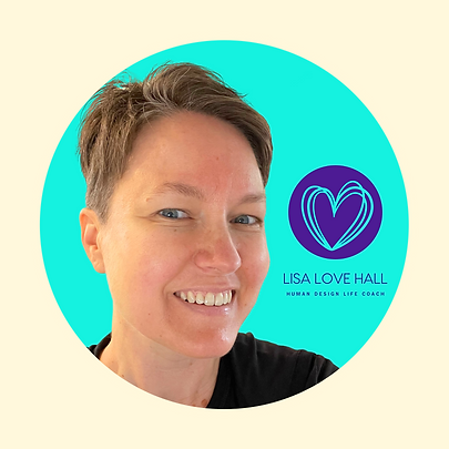 LISA LOVE HALL PROFILE PIC QHD turquoise background with logo (1).png