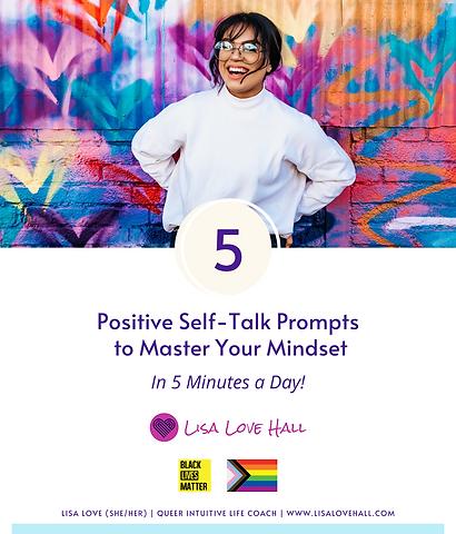 5 positive self-talk prompts thumbnail.p