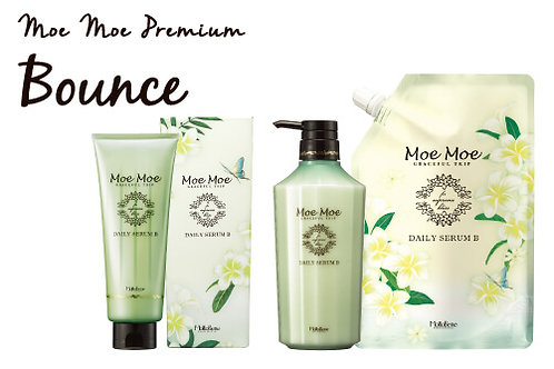 Moe Moe Premium デイリーセラムB
