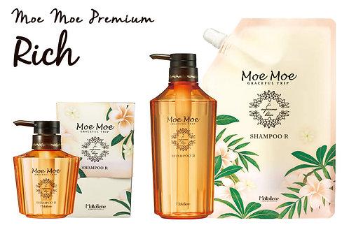 Moe Moe Premium シャンプーR