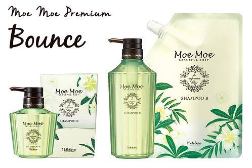 Moe Moe Premium シャンプーB
