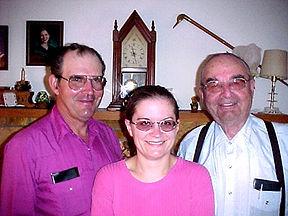 original owners of Corner Brook Ltd.