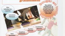 Atelier Gym'Santé Seniors
