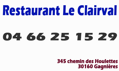 Le Clairval