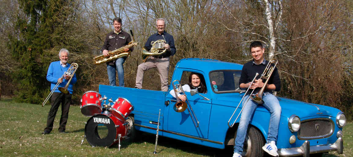 Music meets Classic Cars