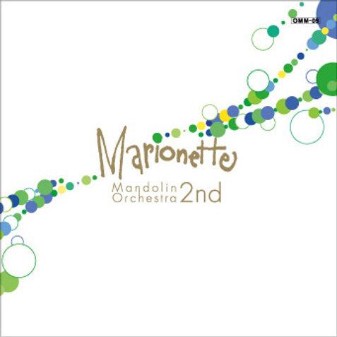 マリオネット・マンドリンオーケストラ 2ndコンサート
