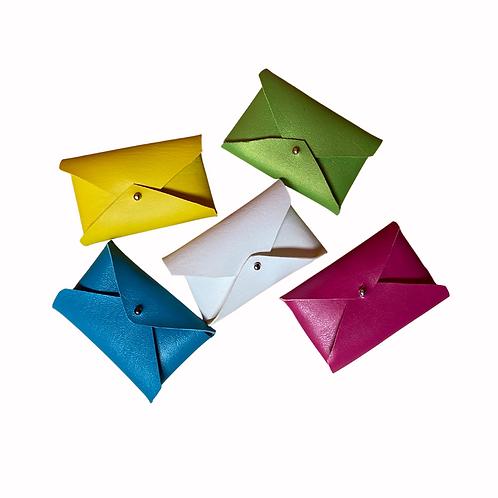 Gemini Envelope Card Case