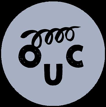 Oulu Urban Culture -logo