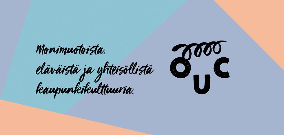 Oulu Urban Culture