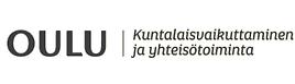 Oulu-kuntalaisvaikuttaminen ja yhteisöto