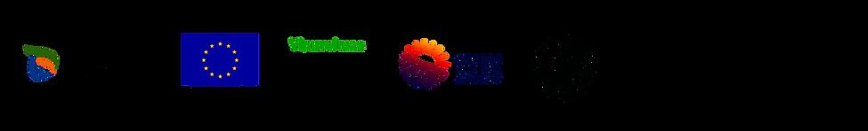 Urban Boost (ESR) -hankkeen rahoittajien logot