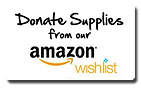 Donate supplies from amazon wishlist