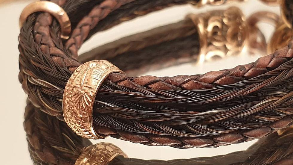 Armband Roségold