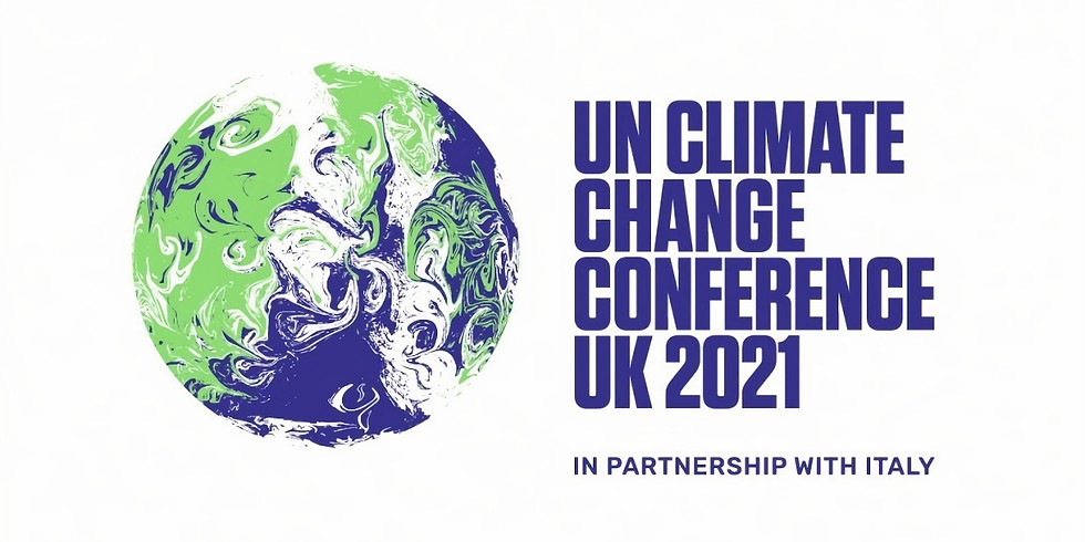 Delivering on the Paris Climate Agreement: looking ahead to Glasgow