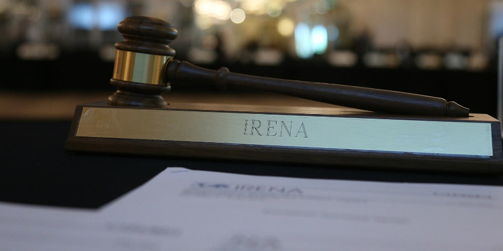 Eleventh Session of the IRENA Assembly