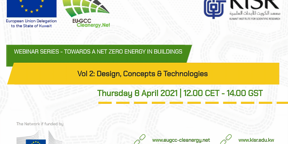 Towards a Net Zero Energy in Buildings. Design, concepts, and technologies