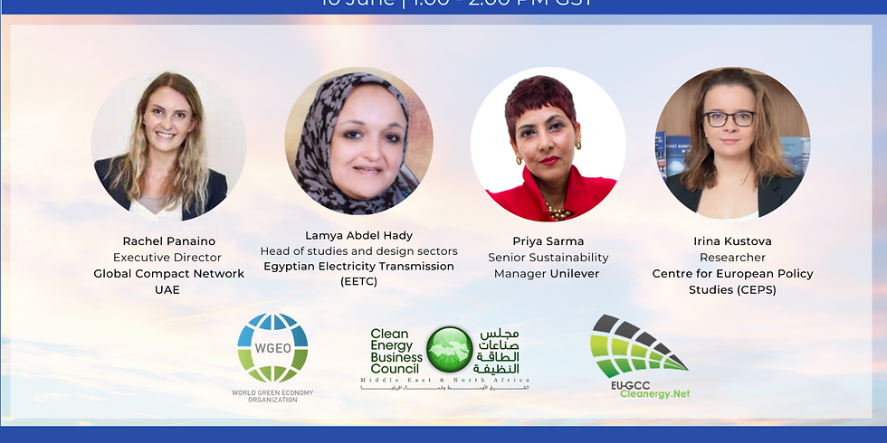 The Role of Women in Green Economy