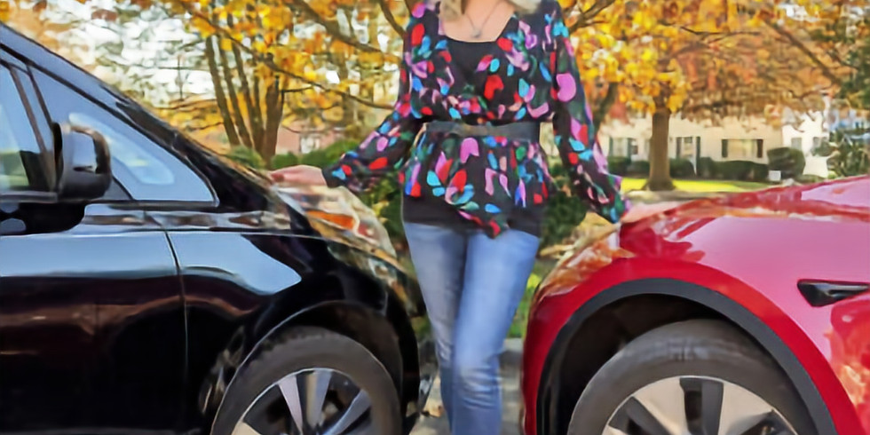 Vehicle-grid integration and women: A review of EV gender trends in the U.S