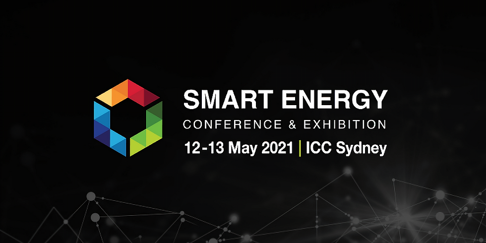 Smart Energy Conference & Exhibition 2021