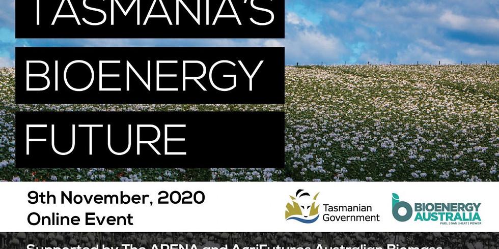 Tasmania's Bioenergy Future