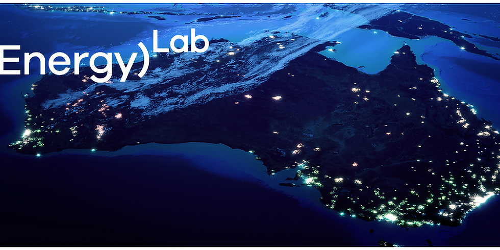 EnergyLab Scaleup Showcase