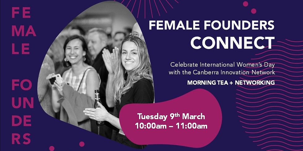 Female Founders Connect
