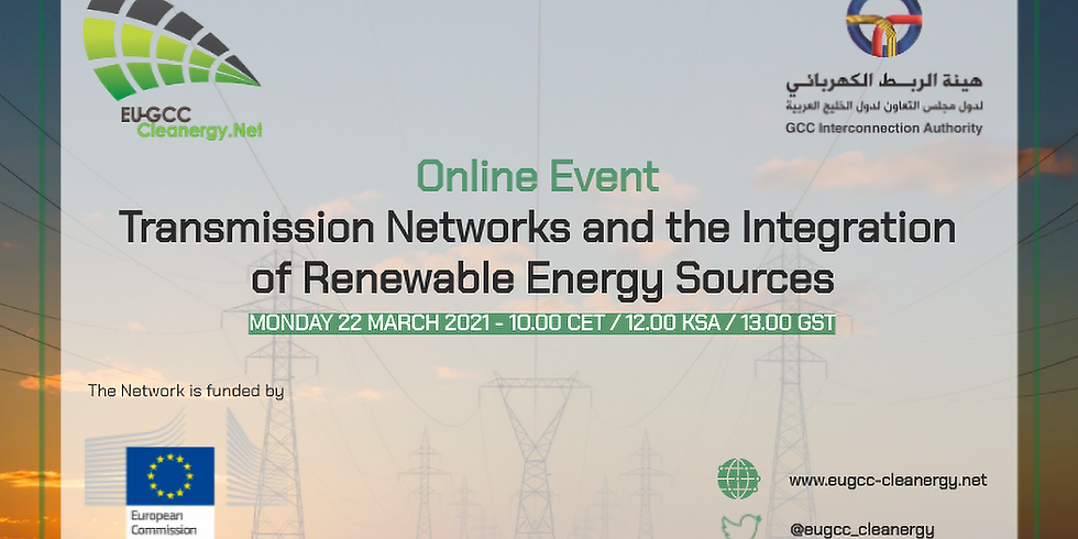 Transmission Networks and the Integration of Renewable Energy Sources
