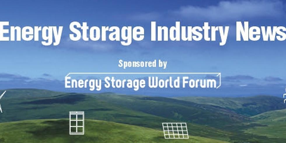 14th Energy Storage World Forum