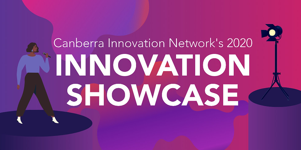 Innovation Showcase 2020