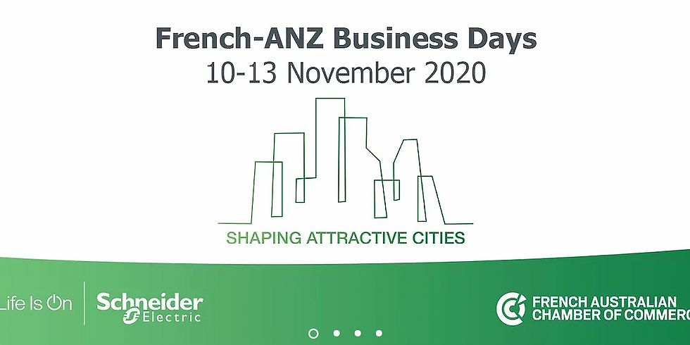 French-ANZ Business Days