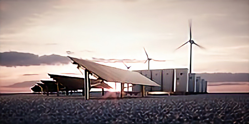 The Fast-Growing Market of Battery for Stationary Storage Applications