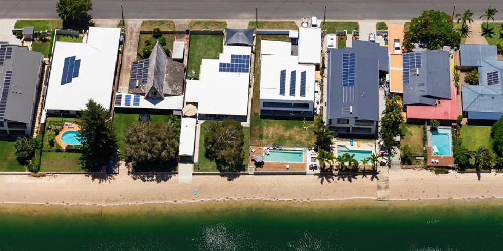 Solar My House - Rooftop Solar & Batteries