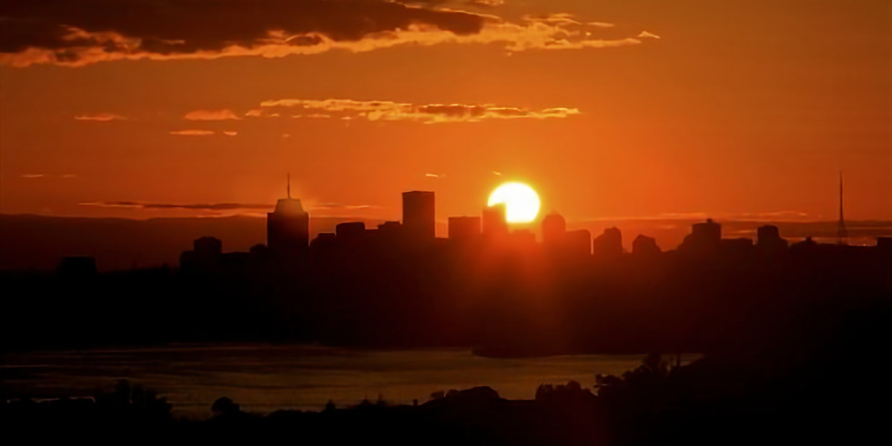 North America's Heatwave - what happened, and how can we better prepare in future?