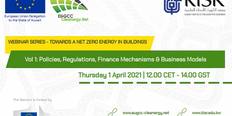 Towards a Net Zero Energy in Buildings. Policies, regulations, finance mechanisms, and business models