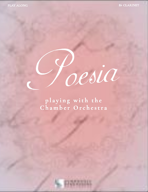 POESIA - Flute