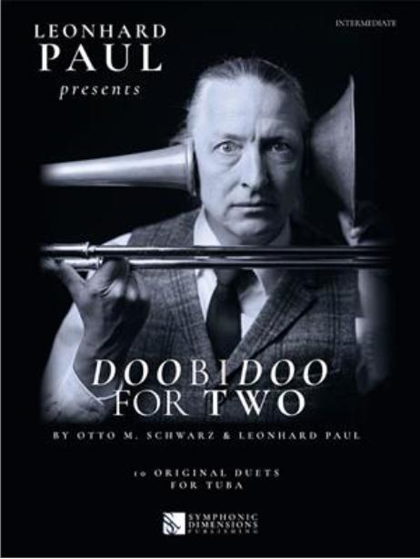 DOOBIDOO FOR TWO -Tuba