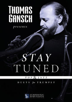 Stay-Tuned-Duets for trumpet