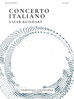 Concerto Italiano - Xaver Reinhart