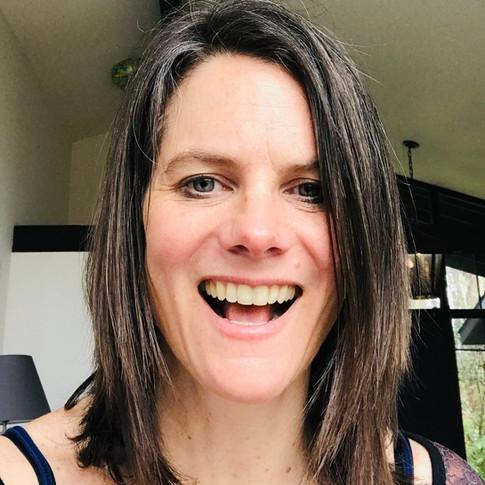 Cara Bergman, Fertility Acupuncturist