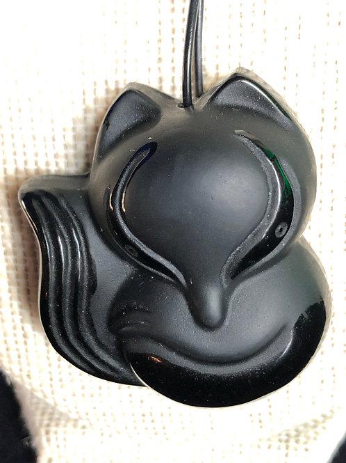 Black Onyx Fox